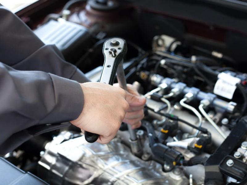 Предпосылки к ремонту бензинового двигателя